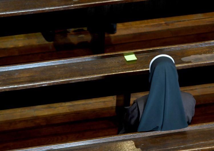 Un convento de EU reporta la muerte de 13 monjas a causa del coronavirus