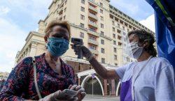 Rusia completa primeras pruebas de vacunas contra el coronavirus en…