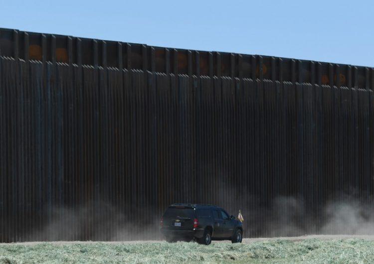 El muro va, Corte Suprema rechaza petición para frenar los 2.5 mil mdd del Pentágono para su construcción