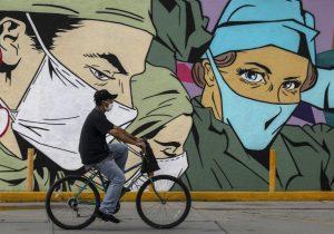 Latinoamérica y el Caribe superan a Europa en número de casos de coronavirus