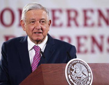 Andrés Manuel López Obrador da negativo a COVID-19 previo a su viaje a EU