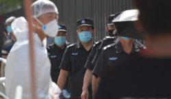 Según la OMS la peste bubónica no constituye una amenaza…
