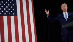 Joe Biden recuerda que Trump insultó a migrantes mexicanos en…