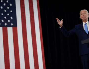 Joe Biden recuerda que Trump insultó a migrantes mexicanos en su campaña de 2016