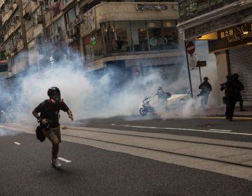 Reino Unido extiende derechos de inmigración para habitantes de Hong Kong