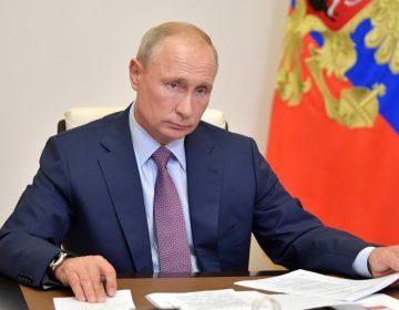 Triunfa en Rusia la reforma que permite a Putin gobernar hasta 2036