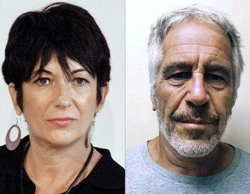 Ghislaine Maxwell, exnovia de Epstein, pide su libertad a cambio de una fianza de 5mdd