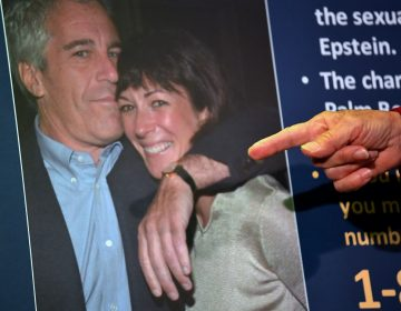 GhislaineMaxwell, involucrada en el caso Epstein, se declara no culpable; juez rechaza fianza