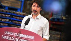 Por aranceles y covid, Trudeau pone en duda reunirse con…