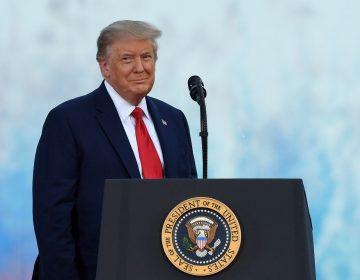 AMLO comparó a Trump con Hitler, pero ahora calla sobre el muro fronterizo