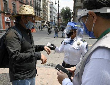 México supera los 31,000 muertos por COVID-19; suman 4,902 casos