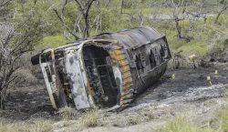Siete muertos y al menos 69 heridos por explosión de…
