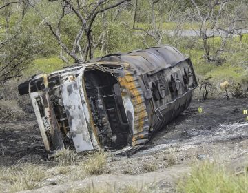 Siete muertos y al menos 69 heridos por explosión de camión en Colombia