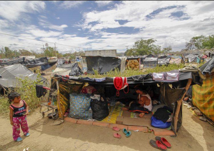 La ONU alerta que el coronavirus dejará 45 millones de nuevos pobres en América Latina