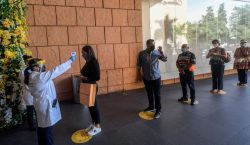 Salud confirma 782 nuevas defunciones por COVID-19 en México
