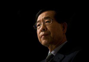 Corea del Sur: hallan muerto al alcalde de Seúl, Park Won-soon