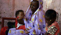 Sudán promulga ley que penaliza la mutilación genital femenina