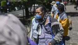 Las colonias de la Ciudad de México con más casos…