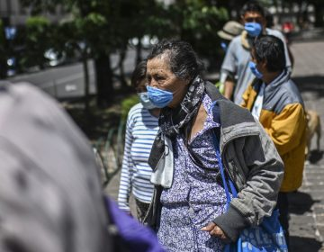 Las colonias de la Ciudad de México con más casos de COVID restringirán movilidad y actividades