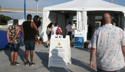 Florida rompe récord: registra 15 mil nuevos casos de COVID…
