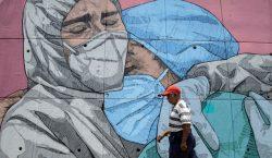 México acumula más de 300,000 casos de COVID-19; confirma 485…