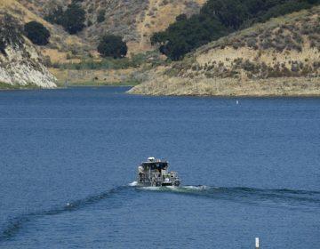 """Confirman que el cuerpo hallado en el lago Piru pertenece a Naya Rivera, actriz de """"Glee"""""""