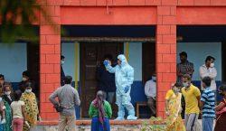 Más de 130 millones de indios vuelven a ser confinados…
