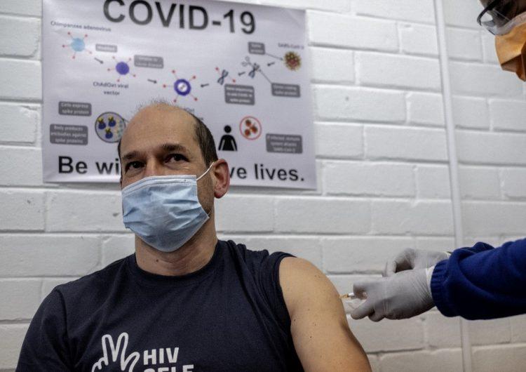 Reino Unido acusa a hackers rusos de querer robar informaciones sobre vacuna contra COVID-19