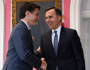 El ministro de Finanzas de Canadá será investigado junto a Trudeau por posible conflicto de intereses