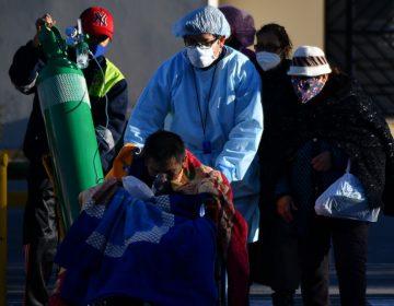 Perú dará pensión a infantes que perdieron a sus padres por la COVID-19