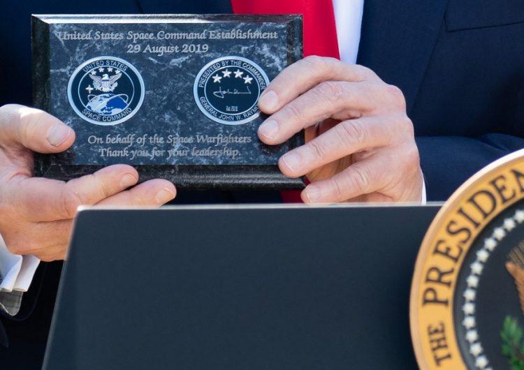 Estados Unidos acusa a Rusia de probar un arma antisatélites en el espacio