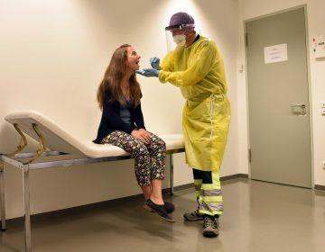 Comienzan las pruebas gratis de coronavirus en los aeropuertos de Alemania