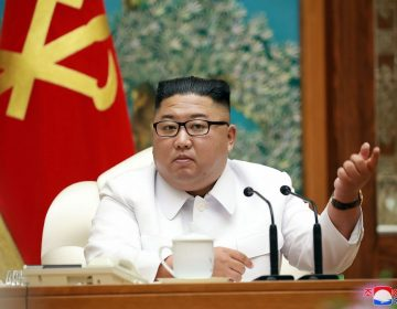"""Lo que sabemos del """"desertor"""" y supuesto primer caso de COVID-19 en Corea del Norte"""