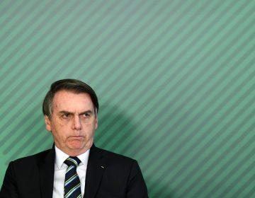 """Jair Bolsonaro dice que podría tener """"moho en los pulmones"""" tras recuperarse del COVID-19"""