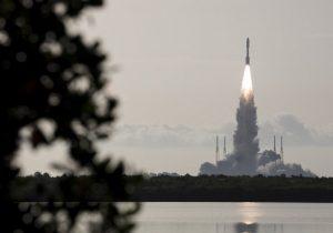 La NASA lanza su rover Perseverance a Marte para buscar rastros de vida