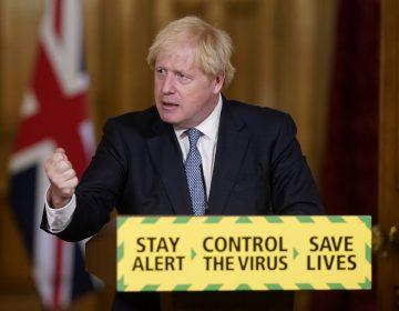 Reino Unido aplaza el desconfinamiento por aumento de casos de coronavirus