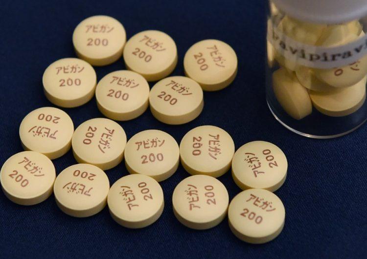 México compró el medicamento Avifavir, afirma funcionario ruso