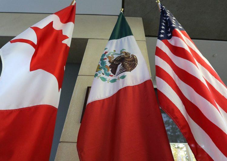 México, EU y Canadá abren una nueva era de libre comercio