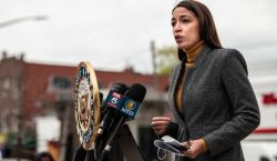 Congresistas hispanos urgen a Trump a cancelar reunión con López…