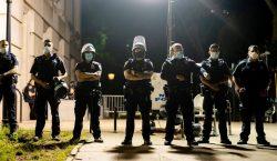 Nueva York recorta presupuesto para la policía en medio de…