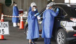 Estados Unidos supera los 3 millones de casos de COVID-19;…