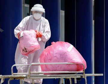 21%  del personal de Salud en Puebla se han contagiado de Covid