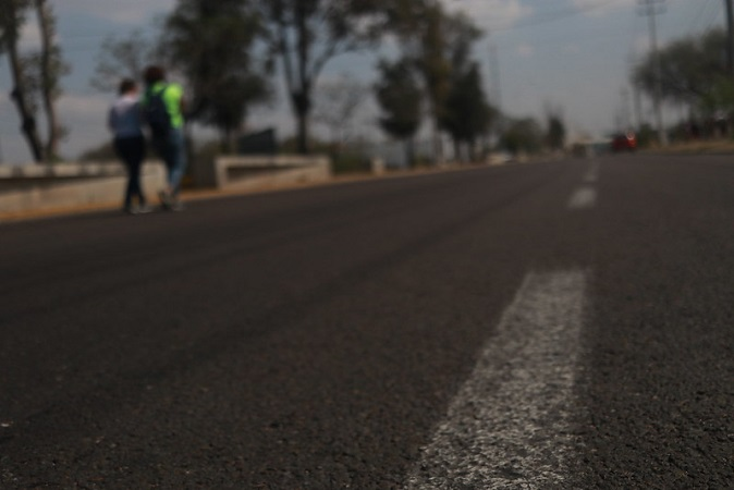 Aplazan una semana fallo de libramiento carretero de Aguascalientes
