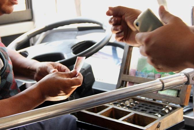 En agosto se renovarán tarjetas de descuento para estudiantes en camiones urbanos
