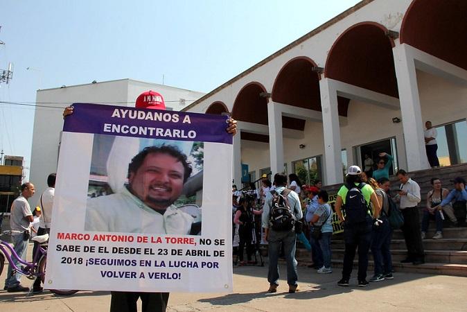De 1964 a la fecha, se mantienen 254 personas desaparecidas en Aguascalientes