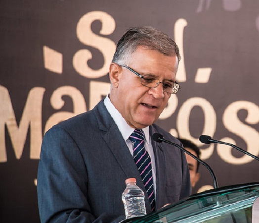 """Negociaciones de legisladores y Lozoya se hicieron en las cúpulas: """"Paquín"""""""