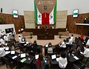 Rechazan diputados nuevo endeudamiento en Mérida