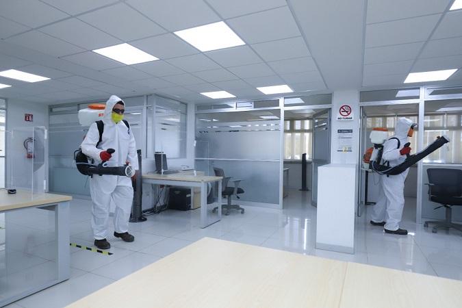 Presenta UAA protocolo sanitario de acceso a sus instalaciones