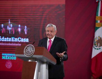 Mete AMLO reversa a Bonilla: presenta juicio contra toma de caseta