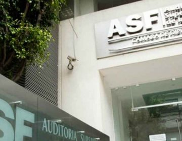 Auditores externos promueven corrupción: ASF; Puebla un ejemplo